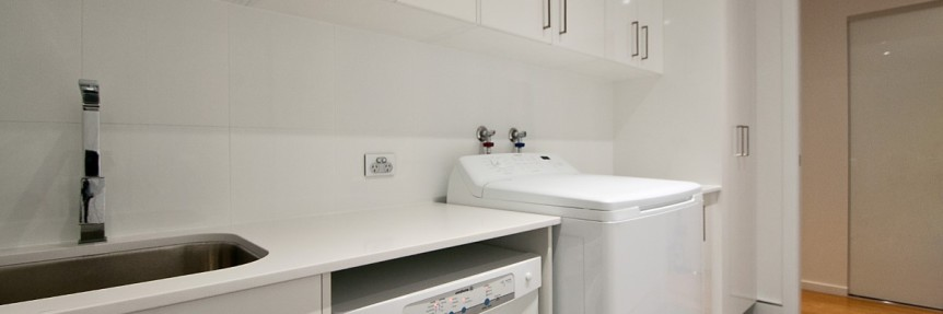 laundry renovation gold coast
